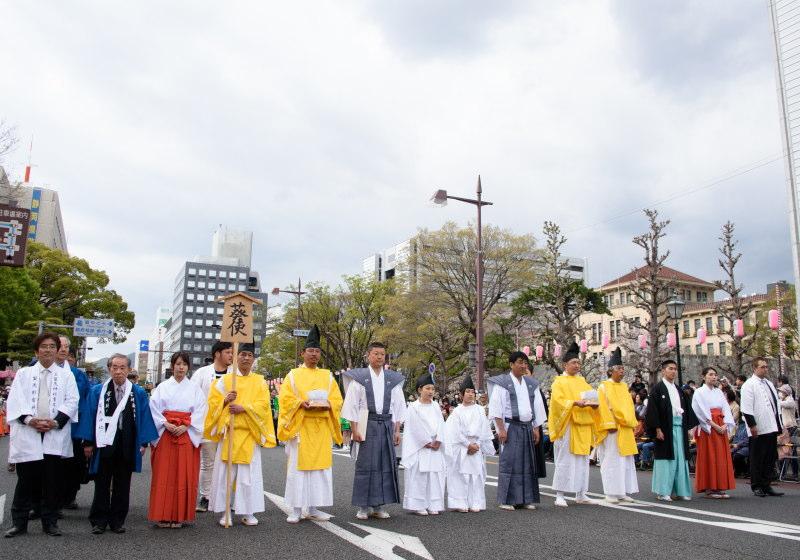 京都市からの来静メンバー