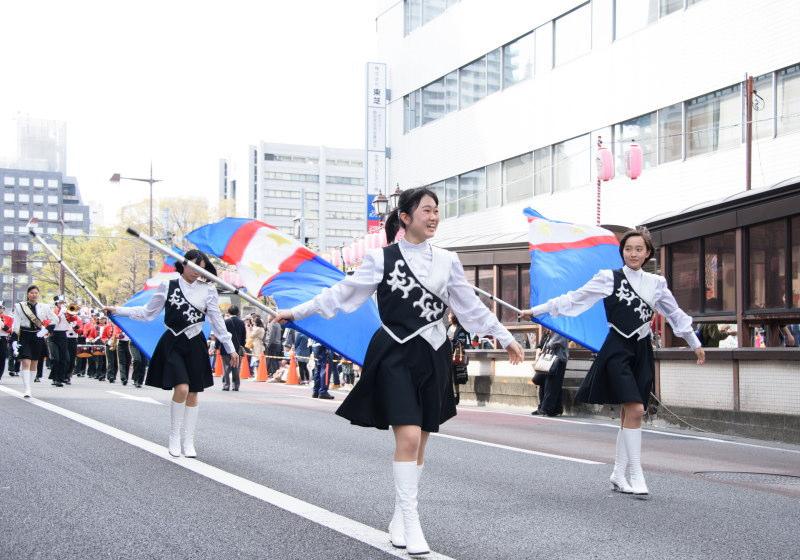 静岡商業高校