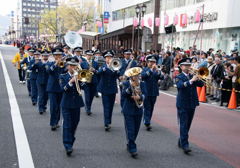 静岡県警察音楽隊